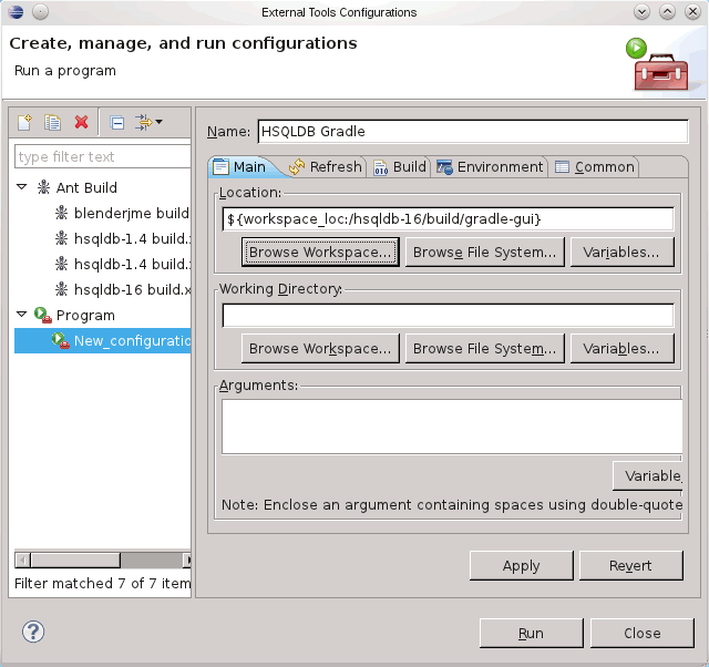 HyperSQL User Guide